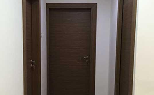 CUSTOMIZED DOORS